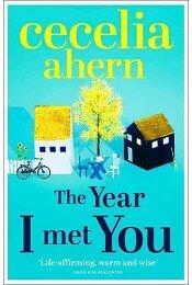 Sách ngoại văn The Year I Met You