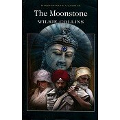 Sách tiếng anh The Moonstone (Paperback)