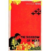 Sách tiếng anh The Sorrow Of War (Paperback)