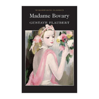 Sách tiếng anh Wordsworth Classics - Madame Bovary (Paperback)
