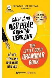 Sách Vàng Ngữ Pháp Và Biên Tập Tiếng Anh