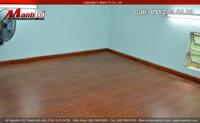 Sàn gỗ công nghiệp Eurohome D233