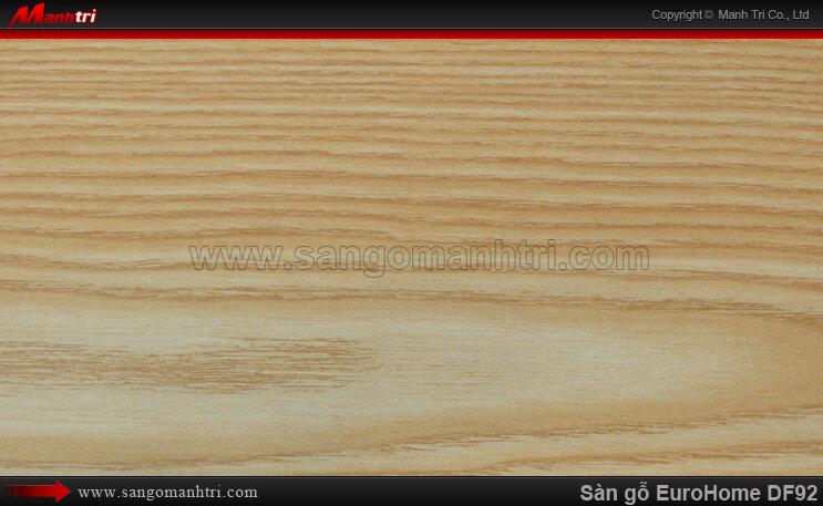 Sàn gỗ công nghiệp EuroHome D813