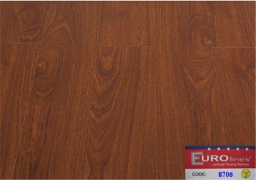 Sàn gỗ công nghiệp Eurolines 8706