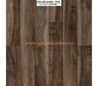 Sàn gỗ công nghiệp Janmi W26