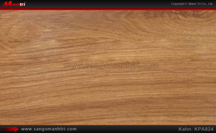 Sàn gỗ công nghiệp Kahn KPA824