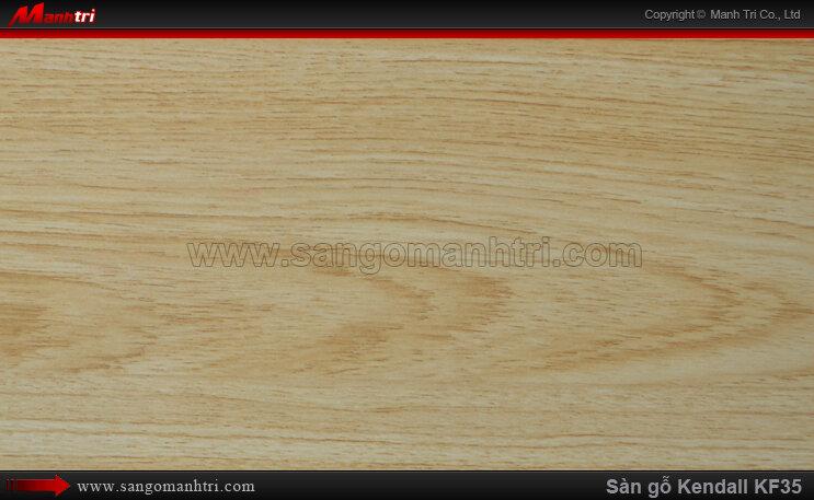 Sàn gỗ công nghiệp Kendall KF35