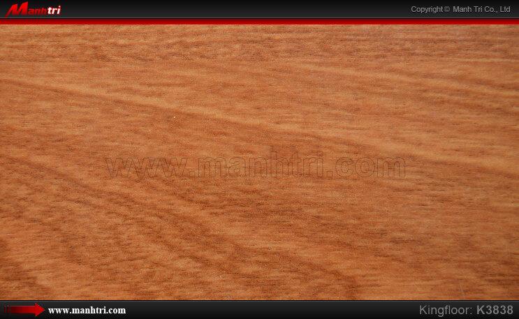 Sàn gỗ công nghiệp King Floor K3838