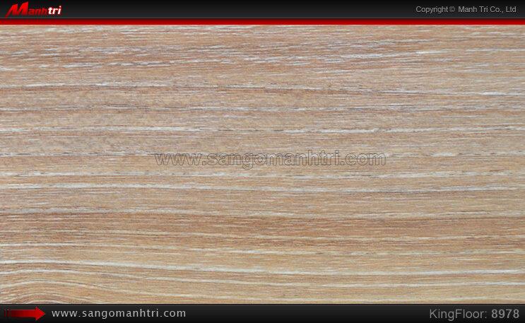 Sàn gỗ công nghiệp King Floor 8978