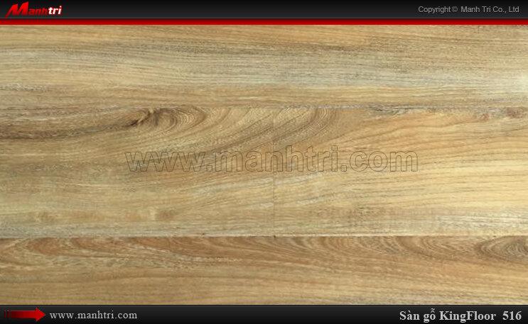 Sàn gỗ công nghiệp King Floor 7232