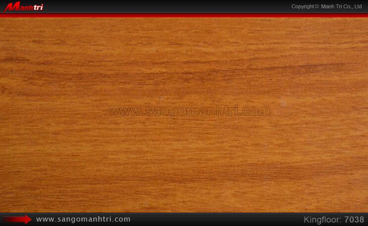 Sàn gỗ công nghiệp King Floor 7038