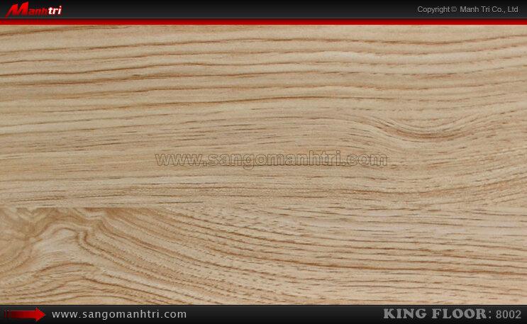 Sàn gỗ công nghiệp King Floor K4546