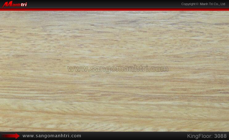 Sàn gỗ công nghiệp King Floor 3088