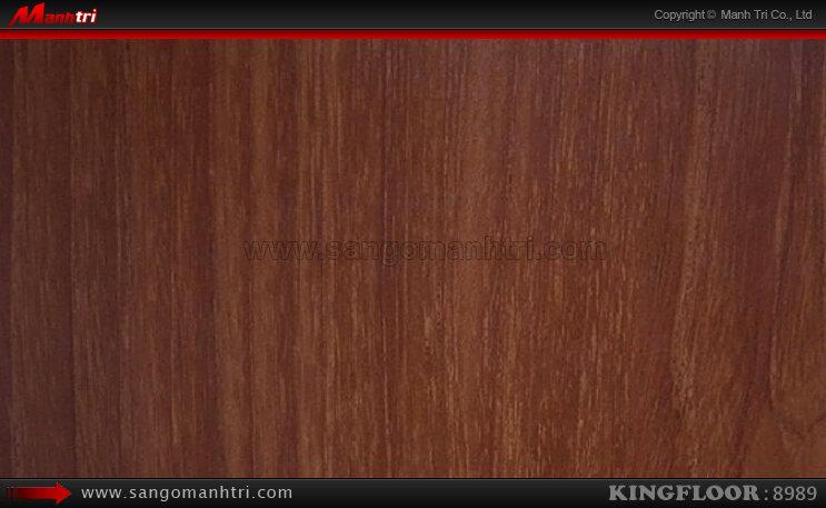 Sàn gỗ công nghiệp Kingfloor 8989