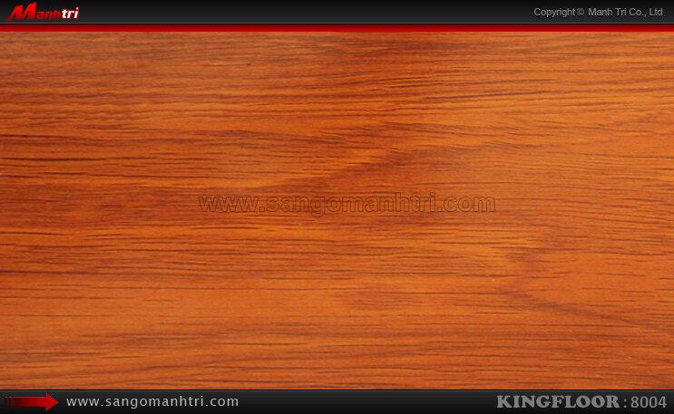 Sàn gỗ công nghiệp Kingfloor 8004