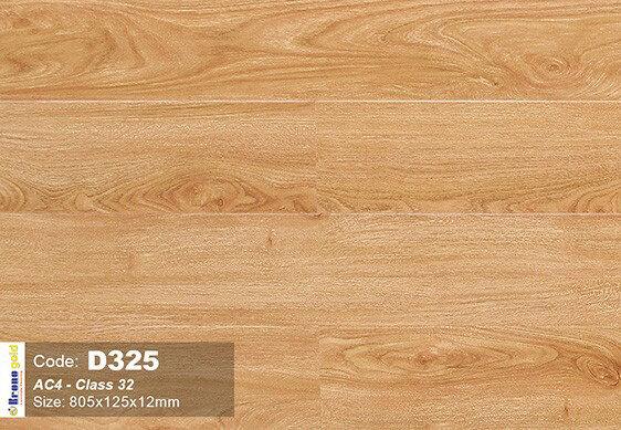 Sàn gỗ công nghiệp Kronogold D325