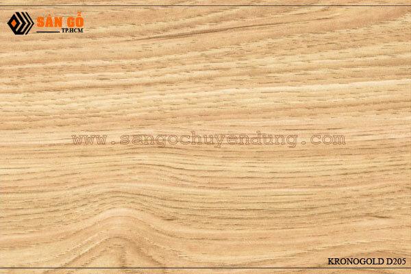 Sàn gỗ công nghiệp Kronogold D205
