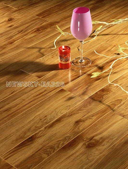 Sàn gỗ công nghiệp NewSky EA326