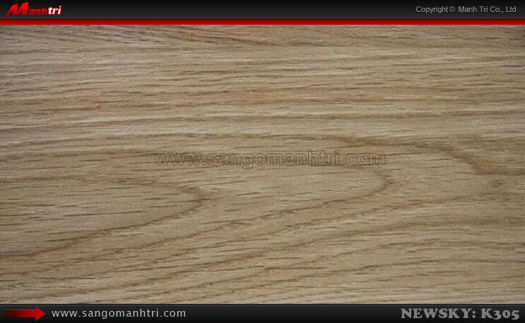 Sàn gỗ công nghiệp Newsky K305