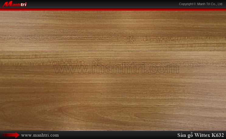 Sàn gỗ công nghiệp Wittex T3036