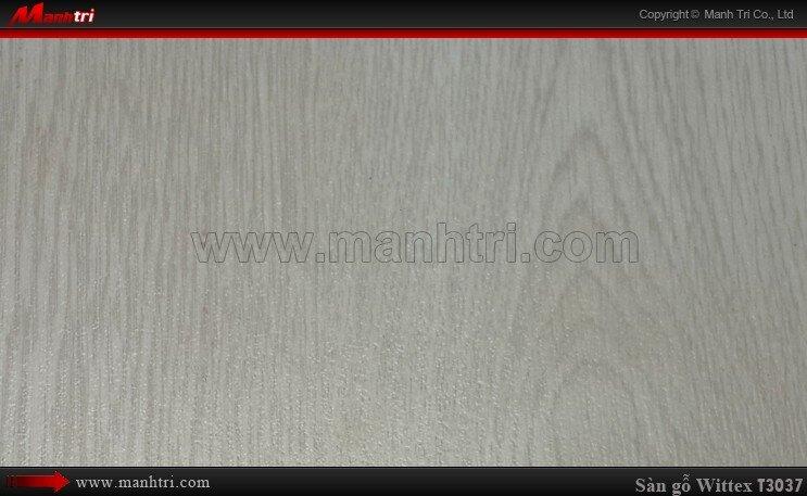 Sàn gỗ công nghiệp Wittex T3037