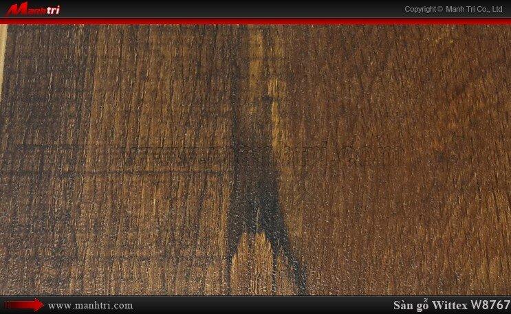 Sàn gỗ công nghiệp Wittex W8767