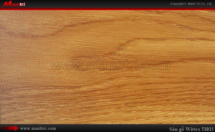 Sàn gỗ công nghiệp Wittex T3031