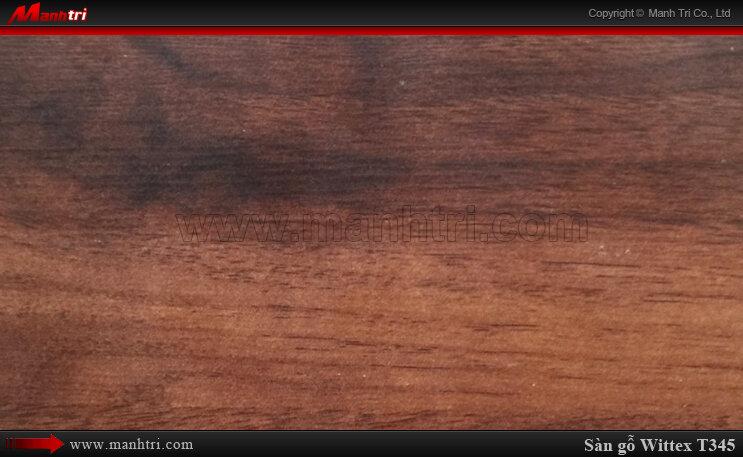 Sàn gỗ công nghiệp Wittex T345