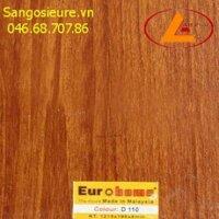 Sàn gỗ EuroHOME D110