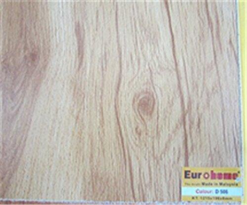 Sàn gỗ Eurohome D506