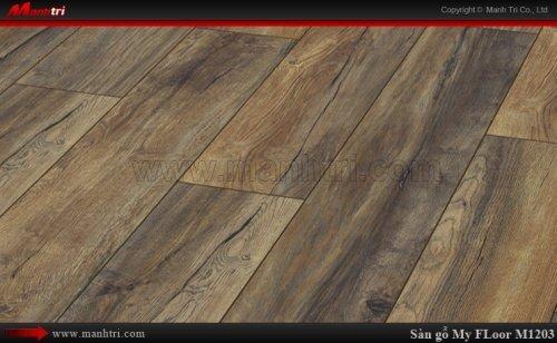Sàn gỗ My Floor M1202