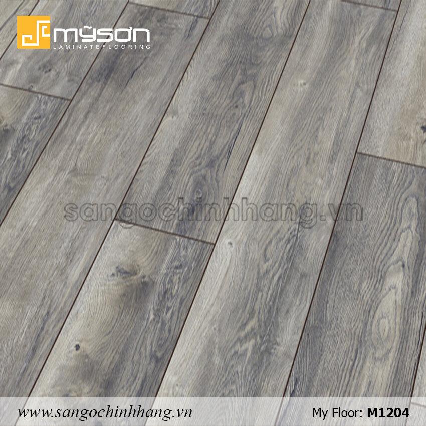 Sàn gỗ My Floor M1204