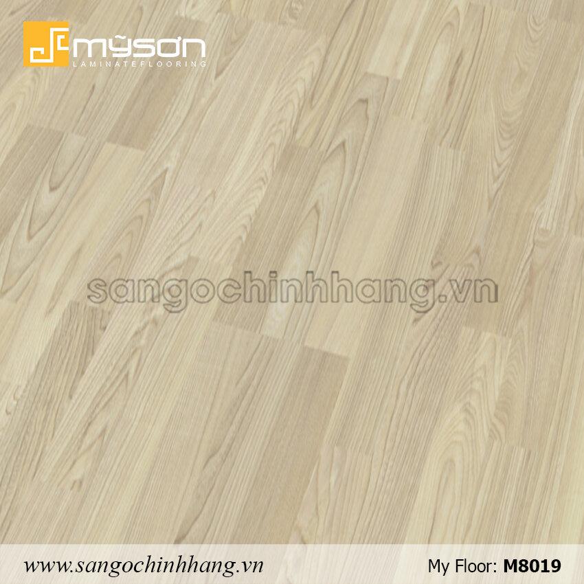 Sàn gỗ My Floor M8019