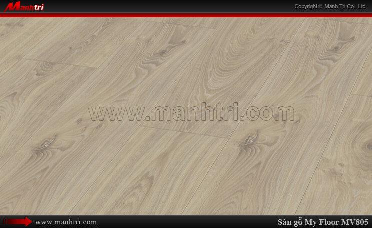Sàn gỗ My Floor MV802