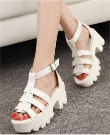 Sandal Nữ SU1010