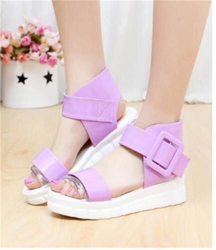 Sandal Nữ Tính SU1005