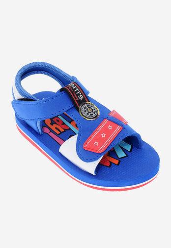 Sandal xốp bé trai Bitis - SXB014900