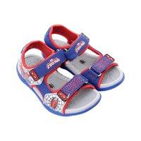Sandals bé trai người nhện Bitis DRB023211XDG