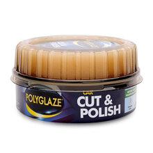 Sáp đánh bóng và phục hồi sơn xe Polyglaze TRPG109279A