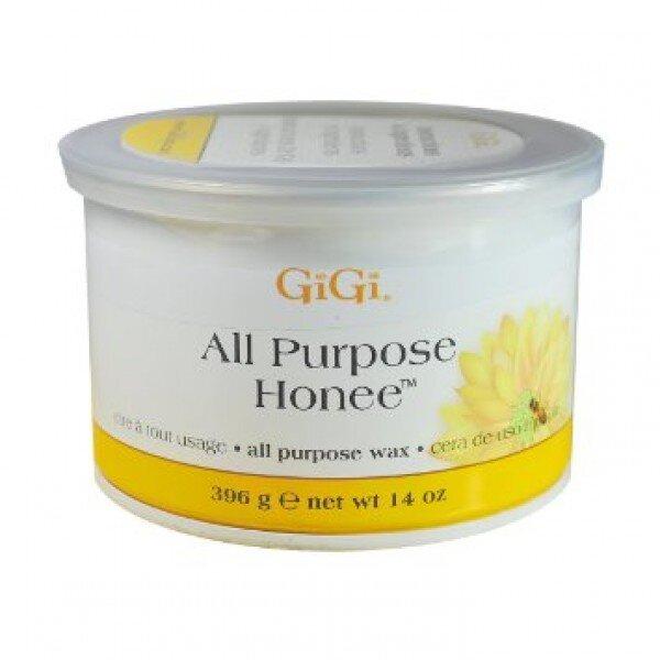 Sáp ong tẩy lông Wax Gigi All Purpose Honee 396g