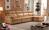 Sofa da mã 424