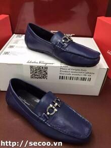 Giày lười nam Salvatore Ferragamo 089