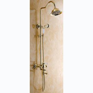 Sen cây tắm mạ vàng 798