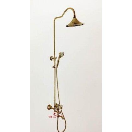 Sen cây tắm mạ vàng Yadanli YDL-9101