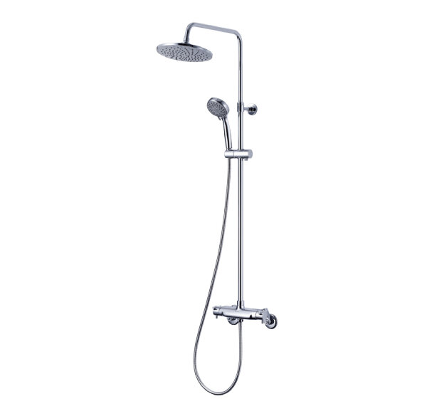Sen cây tắm nhiệt độ Classic STP 1263G