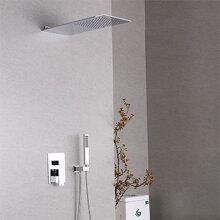 Sen tắm âm tường Aqualem WS1101