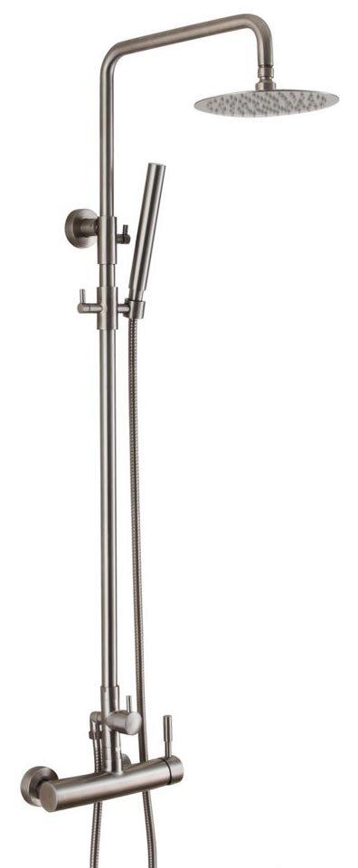 Sen tắm inox 304 Moonoah 2390-1