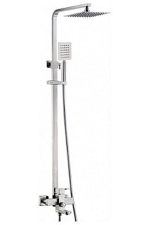 Sen tắm tắm inox 304 Moonoah MN-2396