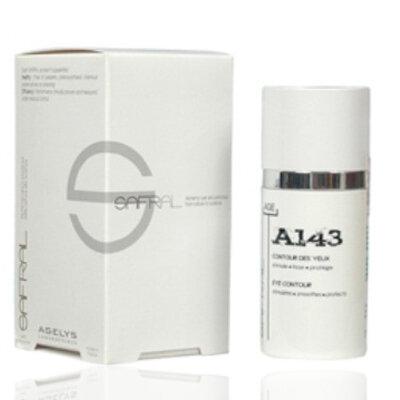 Serum chống nhăn, chống thâm quầng mắt Safral A143