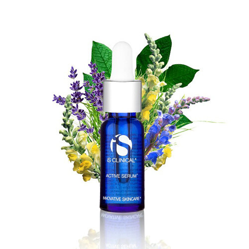 Serum điều trị mụn Is Clinical Active Serum